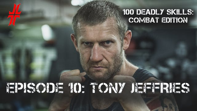 Episode 10: Tony Jeffries