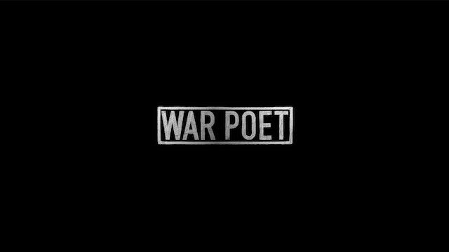War Poet