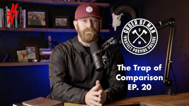The Trap of Comparison