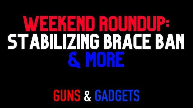 Weekend Roundup