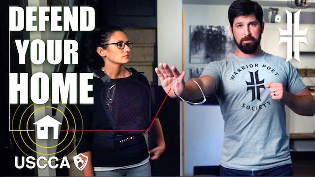 Self Defense & Home Defense Series (4...