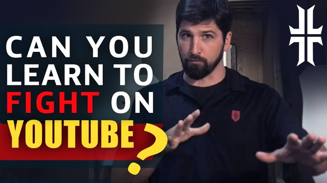 Can you Learn to Fight on YouTube?