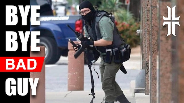 Active Shooter Response | 2 Things EVERYONE Can Do