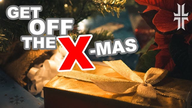 Get Off the X-mas | Escaping Holiday ...