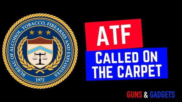 House Judiciary Committee Calls ATF O...