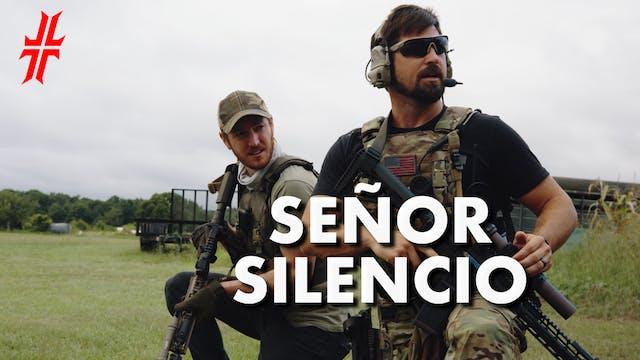 Señor Silencio