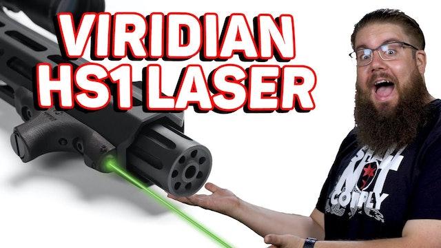 MLOK Laser BEAMZ! - QGS!