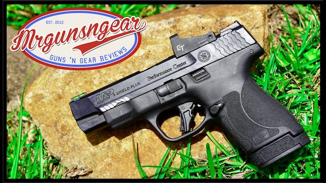 S & W Performance Center M&P 2.0 Shield Plus Concealed Carry Perfection?