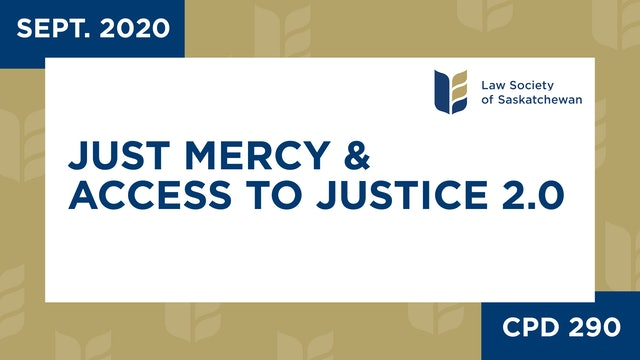CPD 290 - Just Mercy 2.0 Merged-VLC Version