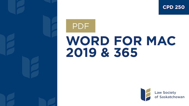 CPD 250 - Affinity-Consulting-Word-for-Mac-2019 and 365.pdf