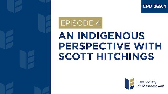 [E4] Scott Hitchings - Considerations...