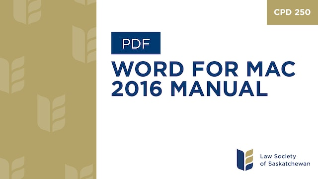 CPD 250 - Affinity-Consulting-Word-for-Mac-2016-Manual.pdf