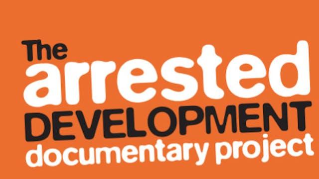 Craft + Arrested Development = Yay!!
