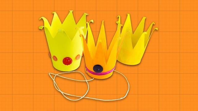 Box Minis S2E17 - Cute Crowns