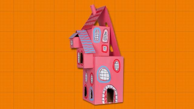 Box Yourself S1E8 - Dollhouse