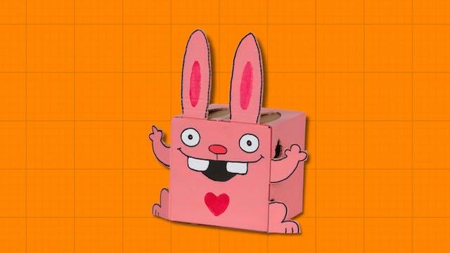 Box Yourself S1E9 - Bunny
