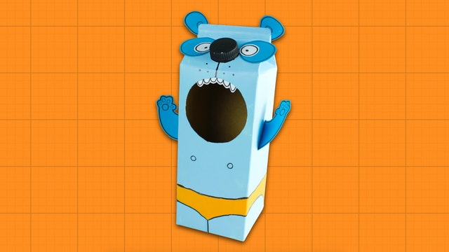 Box Minis S2E5 - Pong Panda