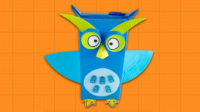 Box Minis S2E16 - Cool Owl Collector