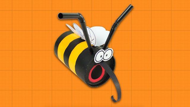 Box Minis S2E7 - Bee My Minibee