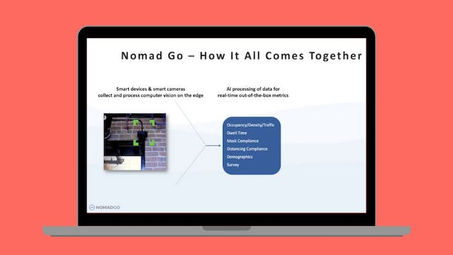 Tech Demo: Nomad Go