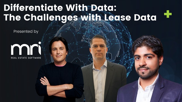 Differentiate With Data: The Challenges with Lease Data