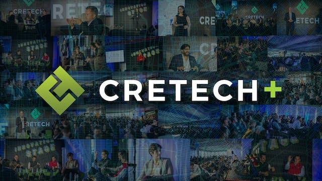 Introducing CREtech+