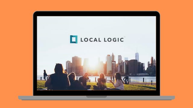 Tech Demo: Local Logic