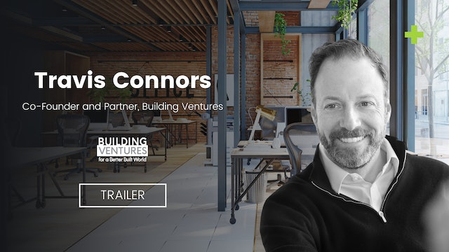 Creating Lasting Change in the Built Environment Trailer