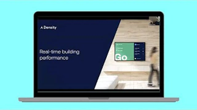 Virtual Demo Day - Density