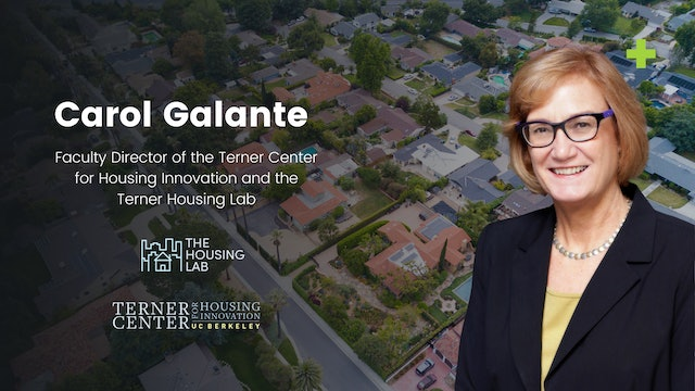 Harnessing Tech for Affordable and Equitable Housing, Part 2