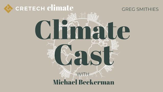 CREtech Climate - Greg Smithies