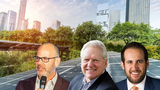 Fireside with Rudin Management: 20 Years of Green Development