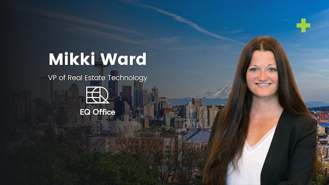 Mikki Ward