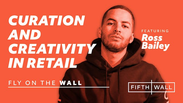 Curation and Creativity in Retail