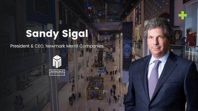 Sandy Sigal