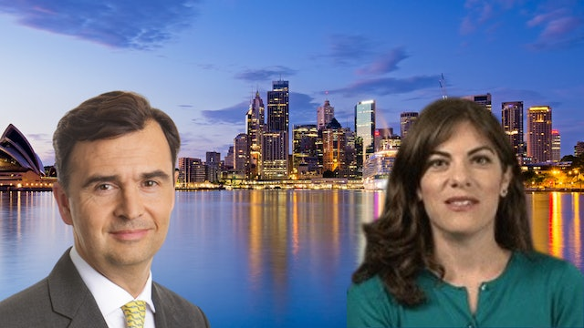 Navigating the Next Normal with JLL