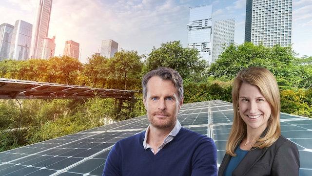 Showcasing Leadership in Sustainability
