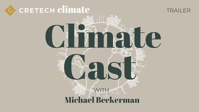CREtech Climate Cast - Trailer
