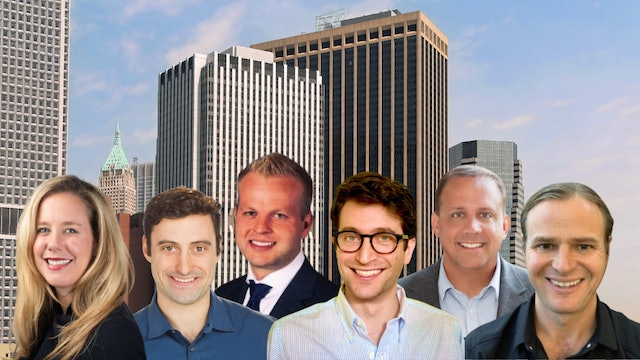 Analytics and the Future of CRE Investment Decisions