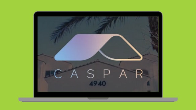 2020 Real Estate Tech Awards (#RETAS) Winners: Hospitality - Caspar.AI