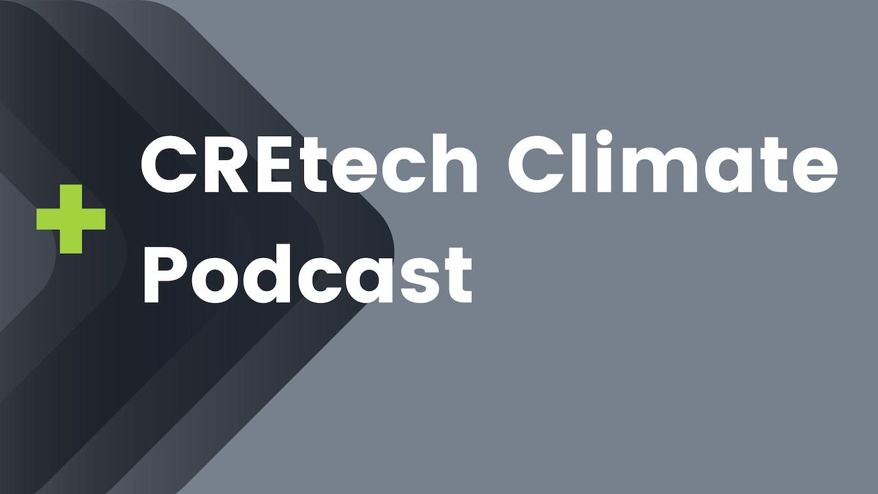 CREtech Climate Podcast