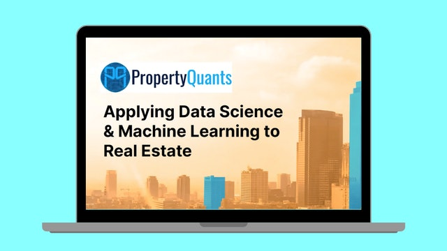 Tech Demo: PropertyQuants