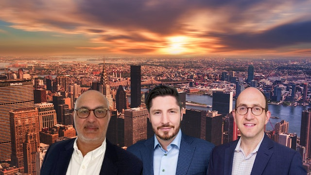 Data and Analytics to Drive Real Estate Decisions