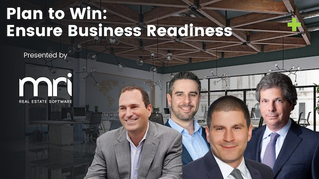 Plan to Win: Ensure Business Readiness