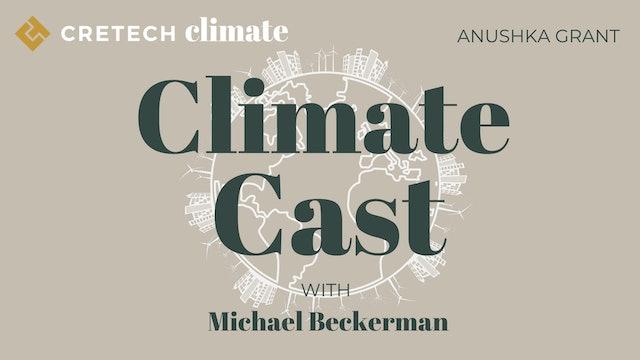 CREtech Climate -  Anushka Grant