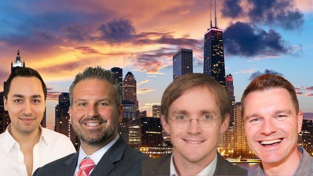 CREtech Talks: Financial and Operatio...