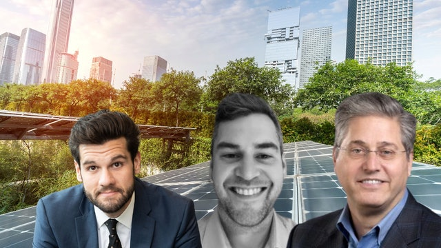 A Call to Action: The role of real estate in reducing carbon emissions