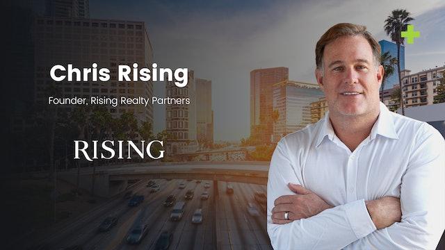Chris Rising