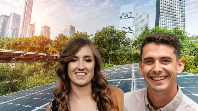 Taking the Lead on Embodied Carbon: Guidance for Building Owners and Investors