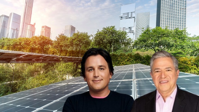 The Occupiers Perspective On Green Workspaces